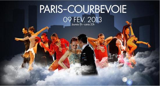 affiche Courbevoie le 09 02 2013